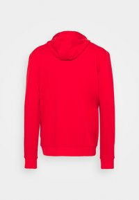 Oakley - FREERIDE HOODIE - Sweatshirt - red line - 1