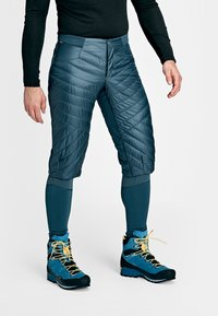 Mammut - Outdoor trousers - wing teal - 0