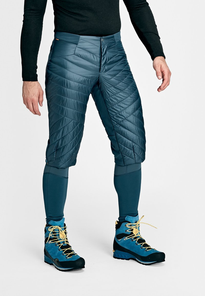 Mammut - Outdoor trousers - wing teal