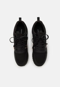Pier One - Trainers - black - 3