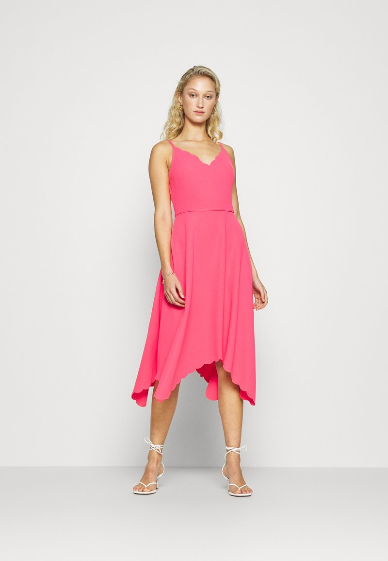 Ted Baker - SIMBAH - Day dress - pink