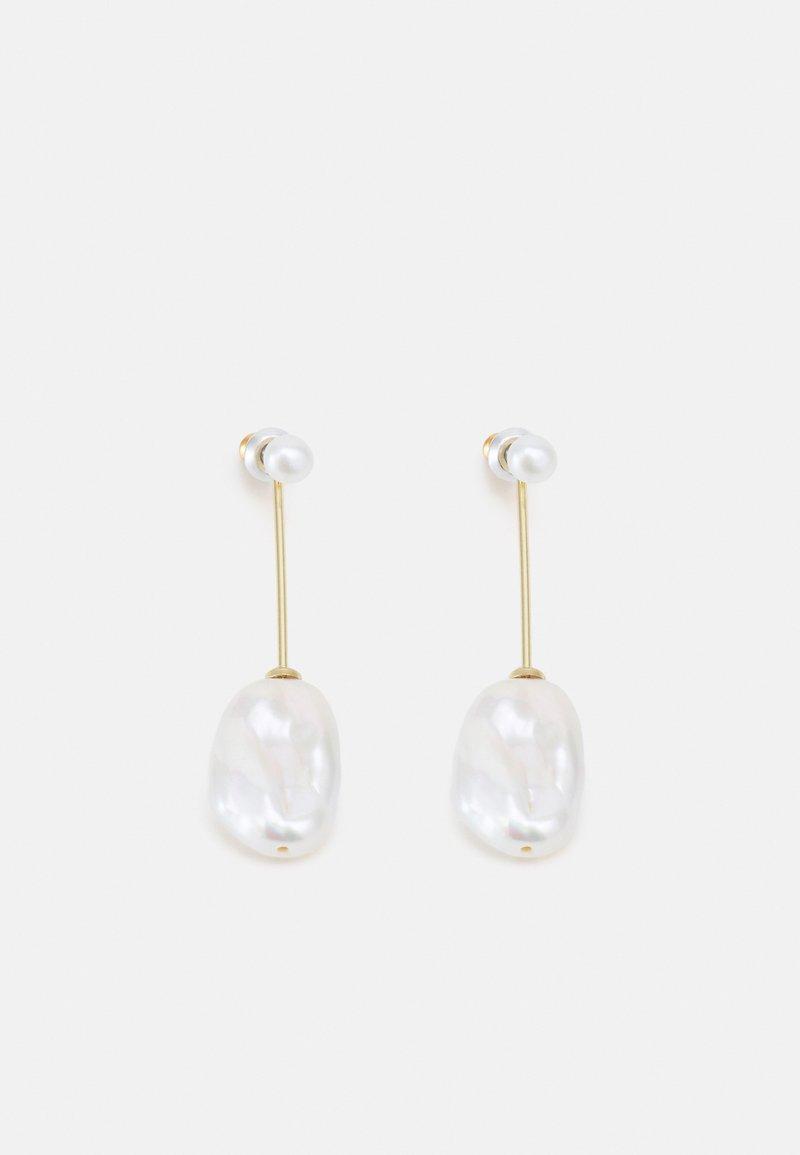 Pilgrim - EARRINGS ENCHANTMENT - Earrings - gold-coloured