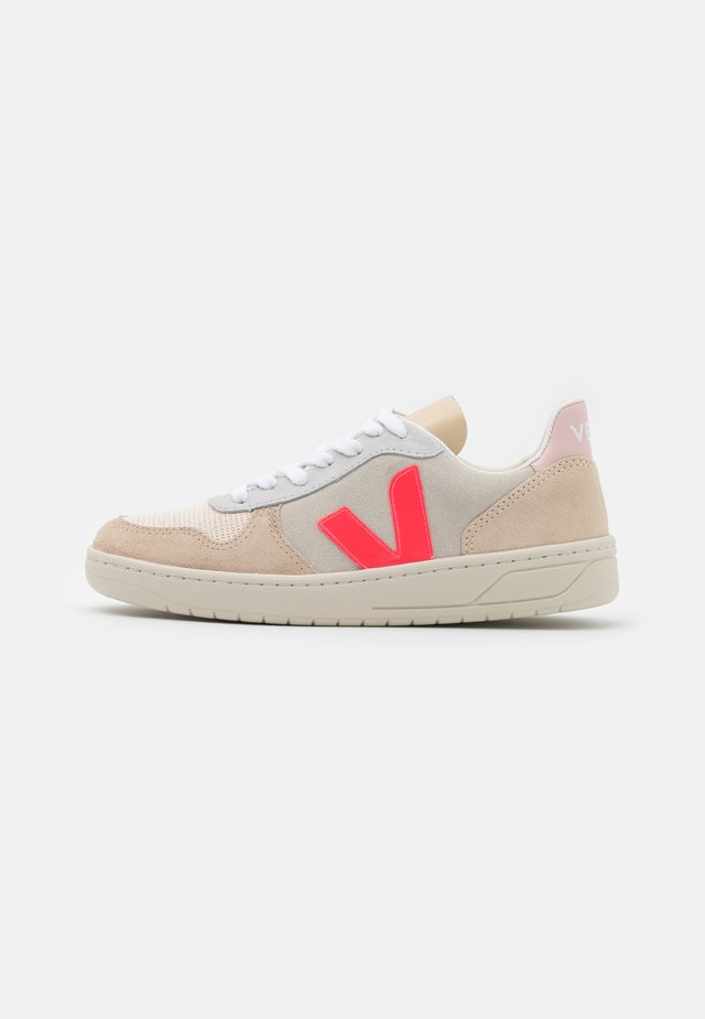 V-10 - Sneakers - multicolor/natural/rose fluo