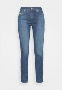 Diesel - ROISIN - Slim fit jeans - light blue - 4