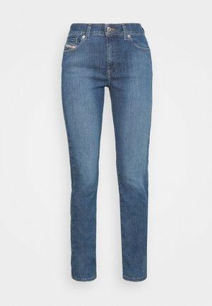 ROISIN - Jeans slim fit - light blue