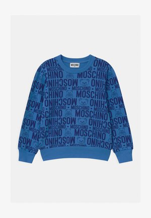 UNISEX - Sweatshirt - blue
