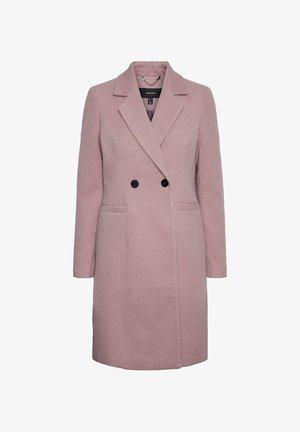 Classic coat - toadstool