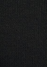 CLOSED - AGDA - Maxi skirt - black - 6