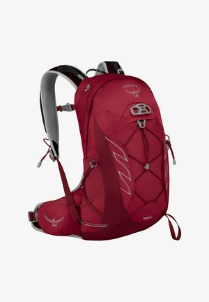 TALON  - Backpack - cosmic red