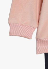 adidas Performance - SET - Träningsset - glow pink/white - 4