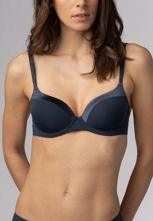 SCHALEN BH SERIE GLORIOUS - T-shirt bra - graphite
