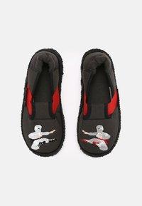 Nanga - NINJA - Slippers - grau - 3
