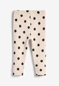 Next - SPOT - Leggings - Trousers - beige - 1