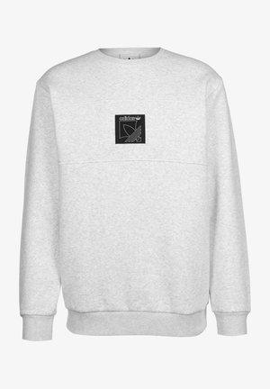 Felpa - grey heather