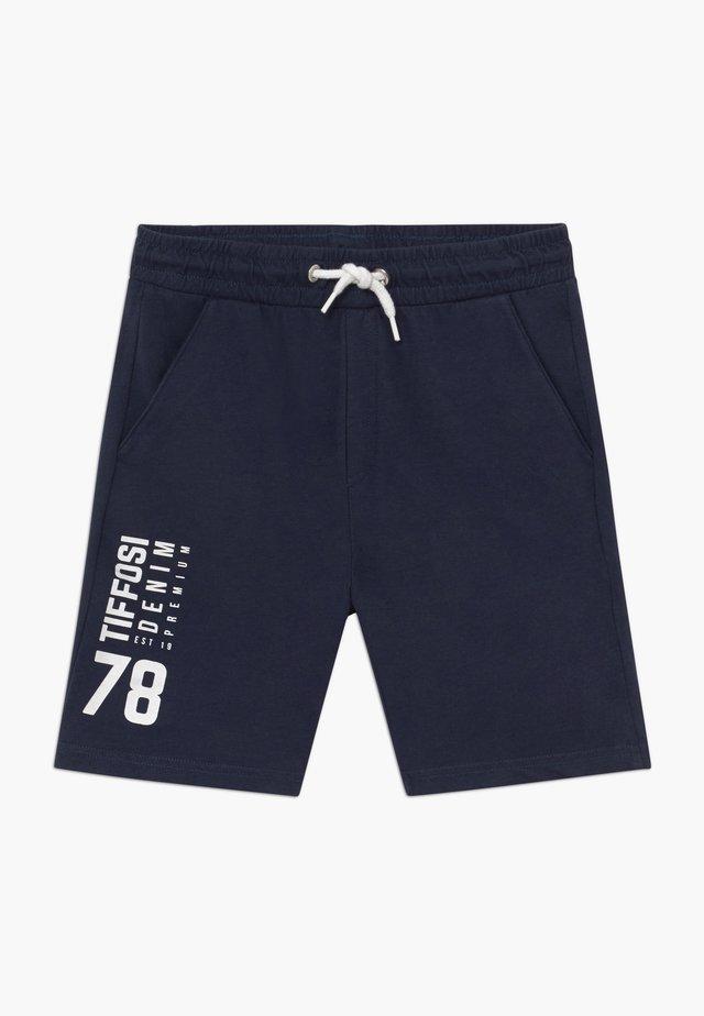 KAPROS - Pantalon de survêtement - blue