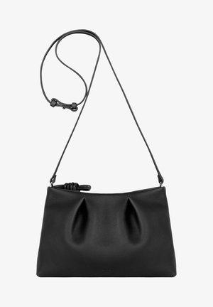 MIDI BELGRAVIA - Across body bag - Black