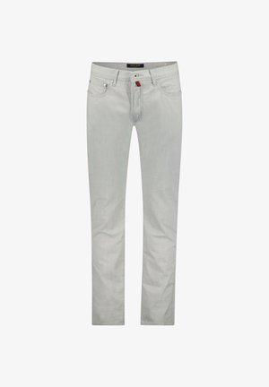Trousers - silber (12)
