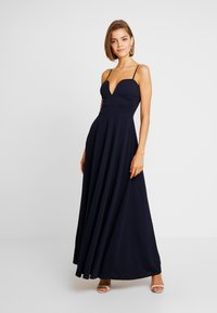 WAL G. - THIN STRAP CUP - Occasion wear - navy - 0