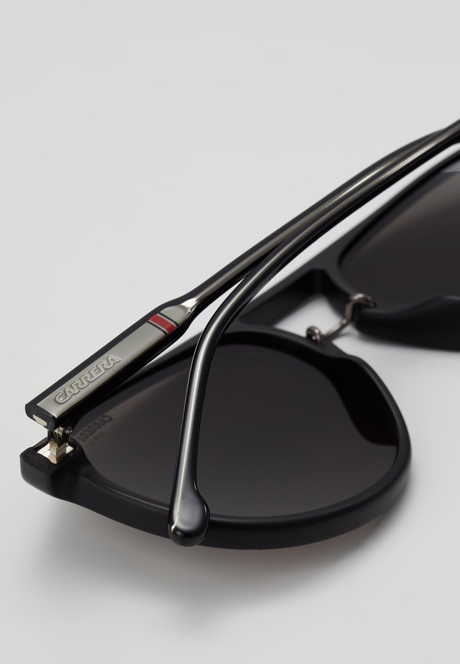 Commercialisable Meilleurs prix Carrera Lunettes de soleil - matt black - ZALANDO.FR CLsvF