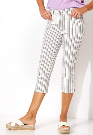 Trousers - multicolour