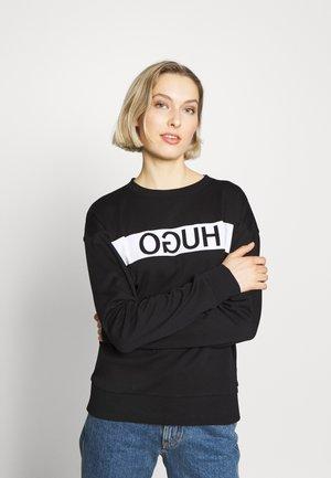 NACITA - Sweatshirt - black