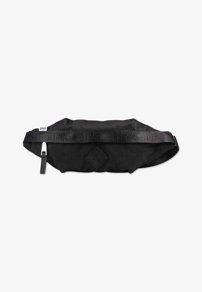 Djinn's - Bum bag - black