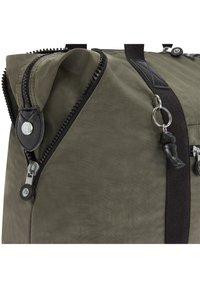 Kipling - Tote bag - green moss - 5