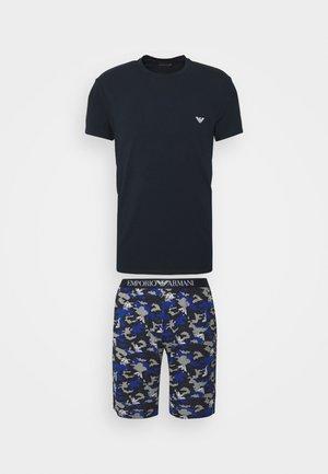 Pyjamas - marine