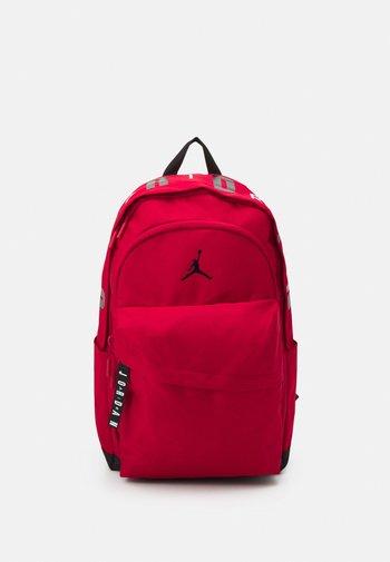 AIR PATROL PACK - Zaino - gym red