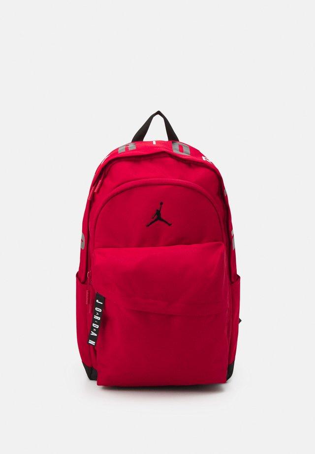 AIR PATROL PACK - Batoh - gym red