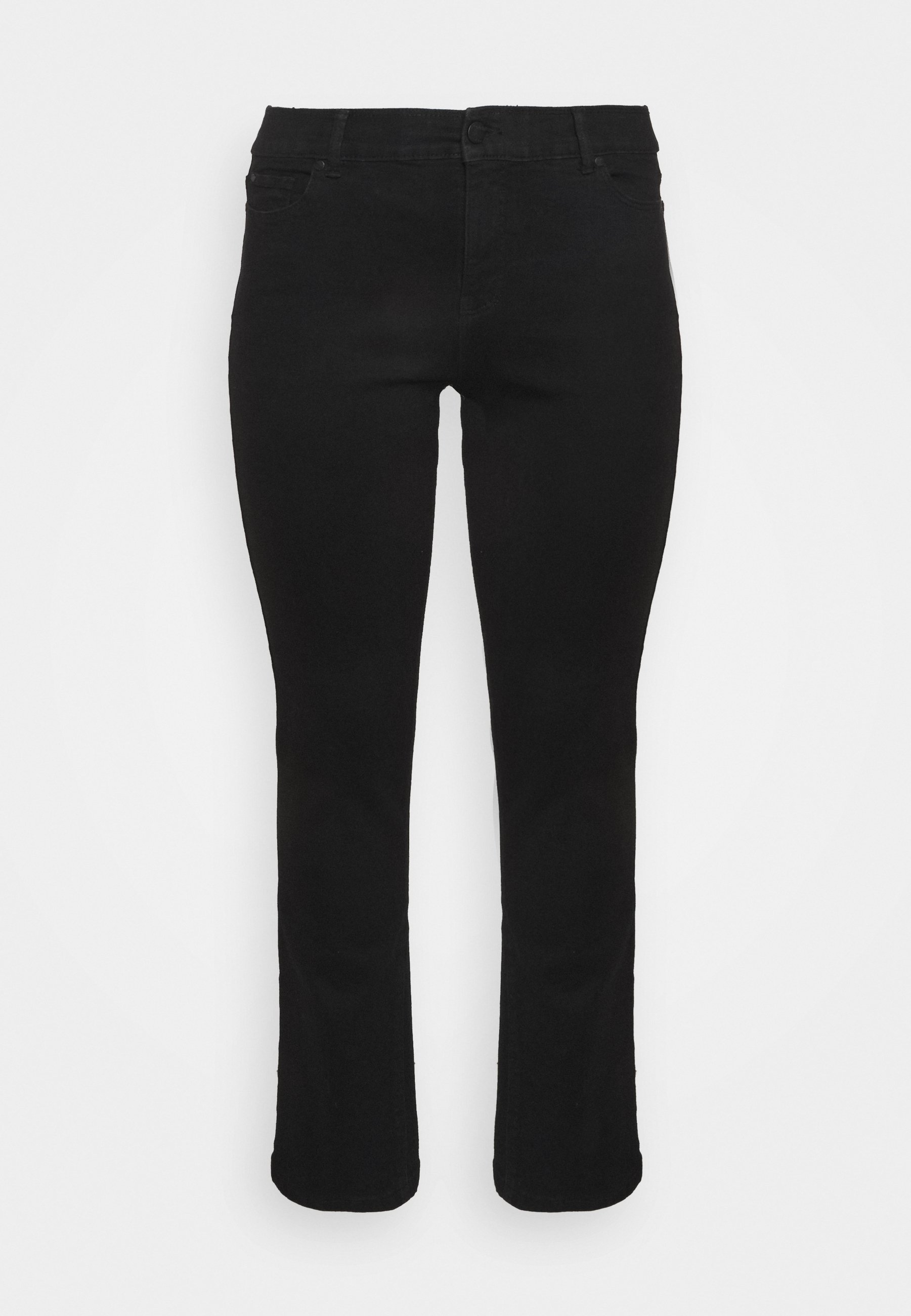 Donna LEG LONG - Jeans a sigaretta