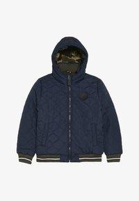 Tumble 'n dry - Zimní bunda - navy blazer - 3