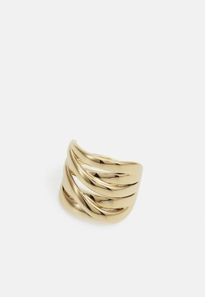 RHEA - Ring - gold-coloured