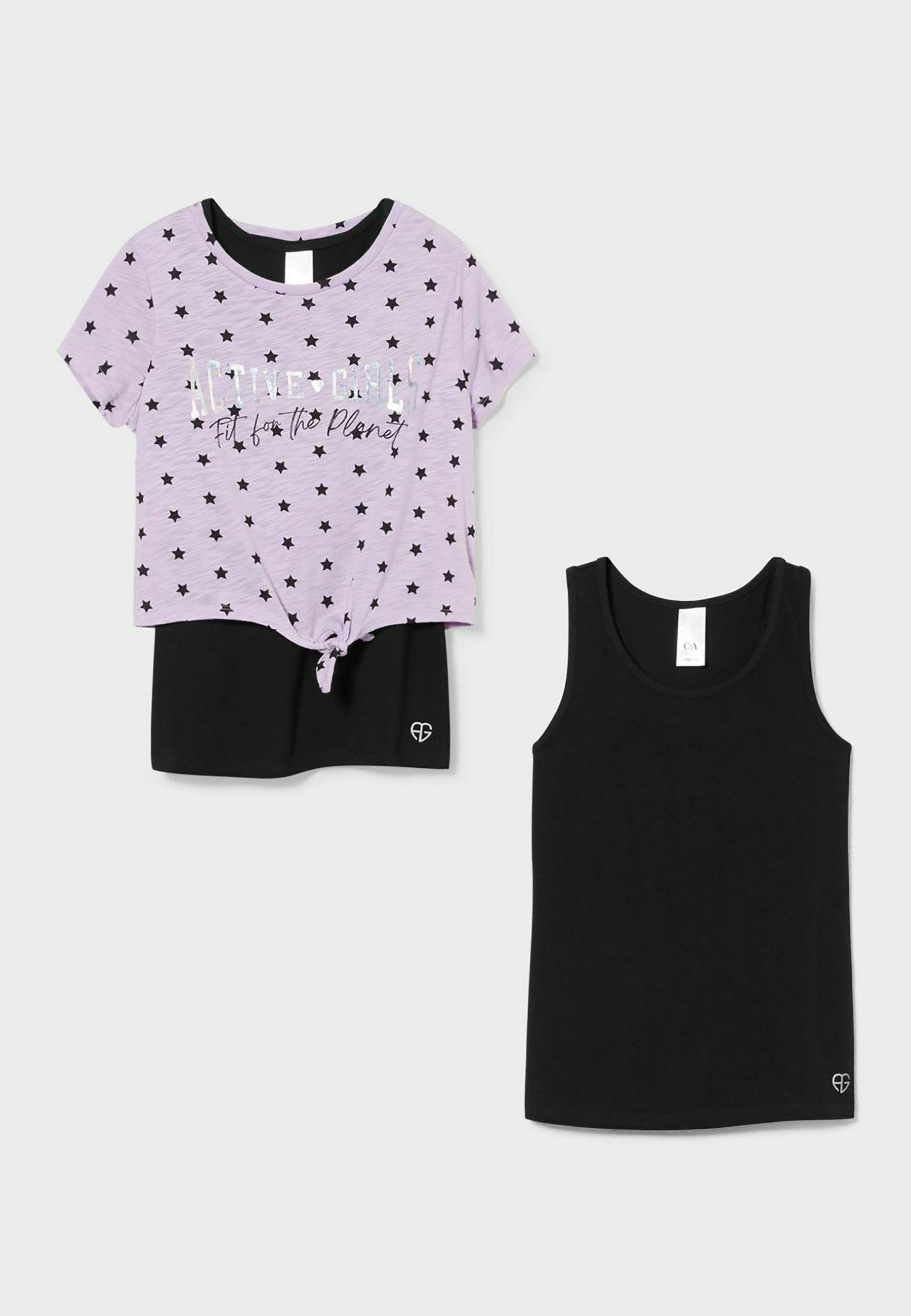 Kinder SET - Bluse