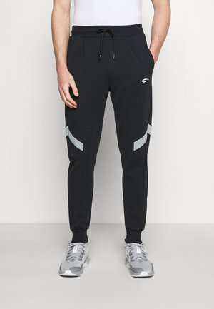 HOSE  - Teplákové kalhoty - anthrazit