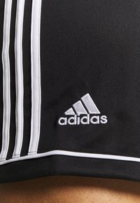 adidas Performance - SQUAD - Sports shorts - black/white - 5