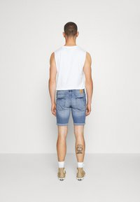 Only & Sons - ONSPLY LIGHT - Jeansshort - blue - 2