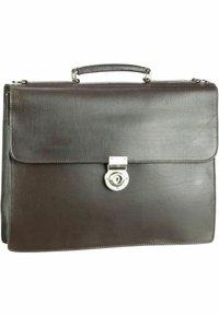Leonhard Heyden - Briefcase - braun - 2