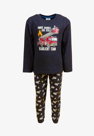 SET - Pyjamas - navy