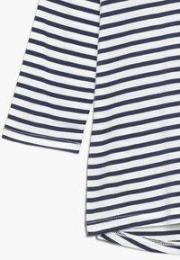 OshKosh - KIDS BUTTERFLY BACK TEE - Long sleeved top - dark blue - 2