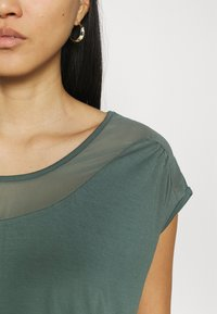 Anna Field - Basic T-shirt - light green
