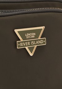 River Island - SET - Sac bandoulière - khaki - 4