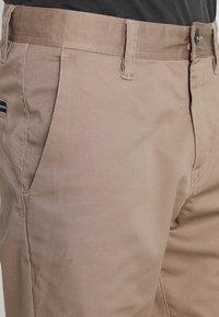 Volcom - FRICKIN MODERN - Shorts - khaki - 3