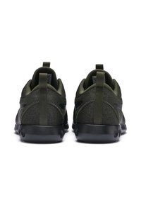Puma - Neutral running shoes - forest night-black - 3