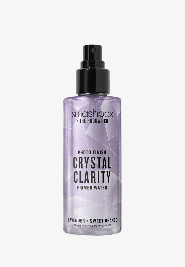 CRYSTALIZED PRIMER WATER - Primer - crystal clarity