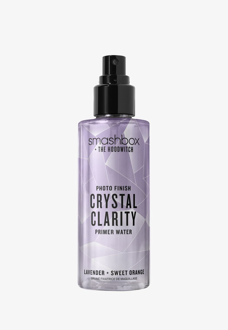 Smashbox - CRYSTALIZED PRIMER WATER - Primer - crystal clarity