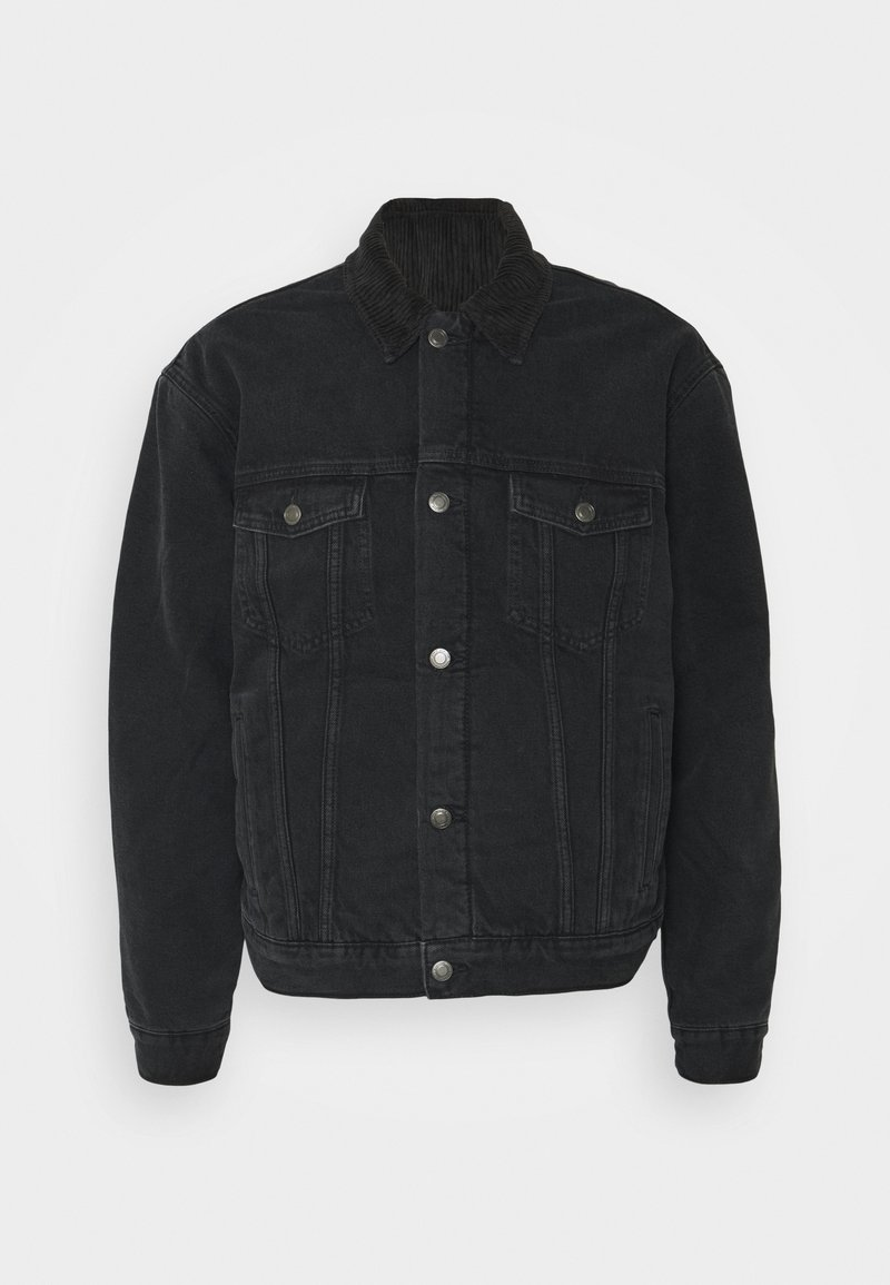 Tommy Hilfiger - Denim jacket - black denim