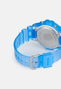 G-SHOCK - SKELETON - Digital watch - blue - 1