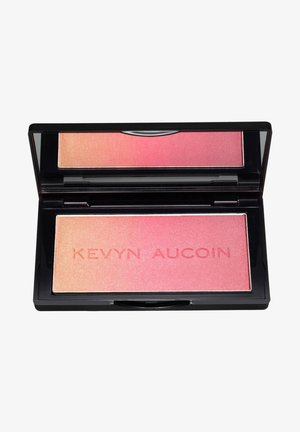 KEVYN AUCOIN ROUGE THE NEO-BLUSH ROSE CLIFF - Blusher - rose cliff