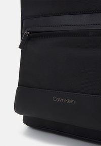 Calvin Klein - CAMPUS UNISEX - Batoh - black - 3